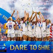 FIFA WWC 2019: Amerykanki najlepsze - Mistrzostwa Świat kobiet dla USA
