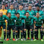 LE: Legia Warszawa w III rundzie eliminacji