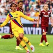 Griezmann kartą przetargową Barçy w walce o Neymara?