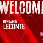 Oficjalnie: Benjamin Lecomte w AS Monaco