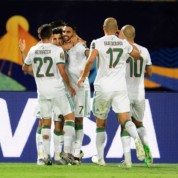 PNA: Algieria kolejnym ćwierćfinalistą