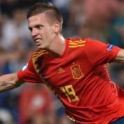 Kadra Hiszpanii na mecze z Maltą i Rumunią