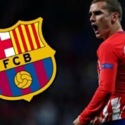 Oficjalnie: Griezmann piłkarzem Barcelony!