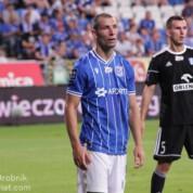 Lech - Jagiellonia: remis w Poznaniu