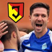 Tomáš Přikryl kolejnym wzmocnieniem ofensywy Jagiellonii