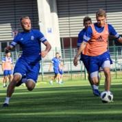 Oficjalnie: Jan Grzesik przedłużył kontrakt z ŁKS-em