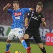 Joachim Andersen nowym zawodnikiem Olympique Lyon
