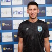 Kamil Grabara trafił do szpitala z podejrzeniem wstrząśnienia mózgu