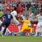 Audi Cup: Tottenham melduje się w finale, porażka Realu Madryt