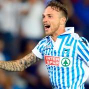 Manuel Lazzari nowym nabytkiem Lazio