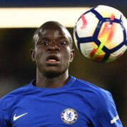 Real Madryt sprowadzi N'Golo Kante z Chelsea FC?