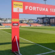 Obsada sędziowska 19. kolejki Fortuna 1 Liga