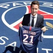 Oficjalnie: Ander Herrera w Paris Saint-Germain