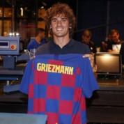 Griezmann: Nie mogę doczekać się występów z Leo Messim