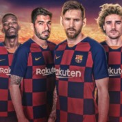 FC Barcelona, czyli Galacticos 2019