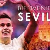 Oficjalnie: Reguilón wypożyczony do Sevilli