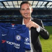 Oficjalnie: Frank Lampard menedżerem Chelsea FC