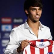 Joao Felix: Przychodzę do Atletico, by napisać własną historię