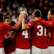 Czerwone Diabły rozgromiły Leeds United. Grał Polak