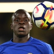 N'Golo Kante opuścił zgrupowanie Chelsea FC