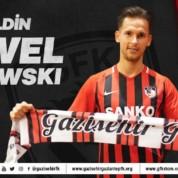 Oficjalnie: Paweł Olkowski w Gazisehir Gaziantep FK