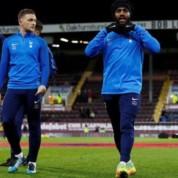 Tottenham gotów wysłuchać ofert za dwóch piłkarzy