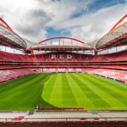 Benfica Lizbona, czyli doskonałe szkolenie w połączeniu z głową do interesów