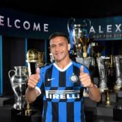 Inter niepokonany w Serie A. Słodko-gorzki występ Alexisa Sáncheza