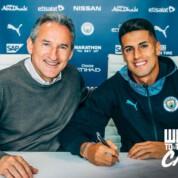 Oficjalnie: João Cancelo piłkarzem Manchesteru City