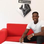 Oficjalnie: Danny Welbeck w FC Watford