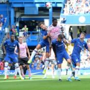 Premier League: Podział punktów na Stamford Bridge