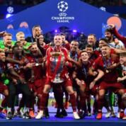 Wylosowano fazę grupową Ligi Mistrzów