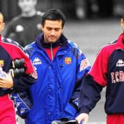 Niespełniona miłość José Mourinho