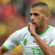 Oficjalnie: Islam Slimani ma pomóc AS Monaco