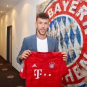 Oficjalnie: Ivan Perisić wypożyczony do Bayernu Monachium