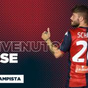 Oficjalnie: Lasse Schone w Genoa CFC