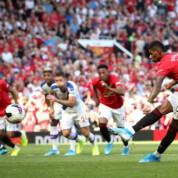 Premier League: Dublet Rashforda. Kanarki pokonane!