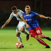Fortuna I Liga: Odra wciąż bez zwycięstwa, trzy punkty pojechały do Suwałk