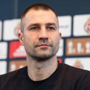 Oficjalnie: Radosław Sobolewski szkoleniowcem Wisły Płock