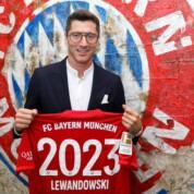 Oficjalnie: Robert Lewandowski przedłużył kontakt z Bayernem Monachium!