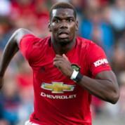 Manchester United odrzucił ofertę za Paula Pogbę