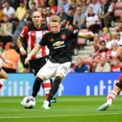 Southampton remisuje z Manchesterem United na inaugurację kolejki