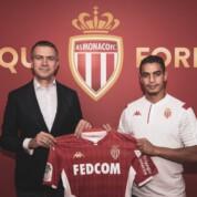 Oficjalnie: Wissam Ben Yedder w AS Monaco