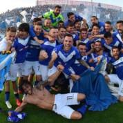 Brescia Calcio – zakotwiczyć na dłużej w Serie A