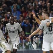 Juventus pokonuje u siebie Leverkusen! Szczęsny z czystym kontem