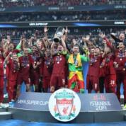 Liverpool pokonuje Chelsea w rzutach karnych i zdobywa Superpuchar Europy