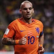 Oficjalnie: Wesley Sneijder zakończył karierę