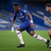 Callum Hudson-Odoi podpisał nową umowę z Chelsea