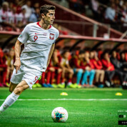 El. do EURO 2020: Polska – Austria [GALERIA]
