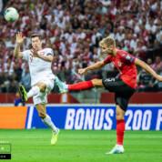 Lepszy wynik niż gra. Polska bezbramkowo remisuje z Austrią!